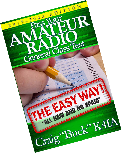 Amateur Radio General Study Guide